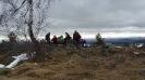 WE raquettes dans le Cantal_17